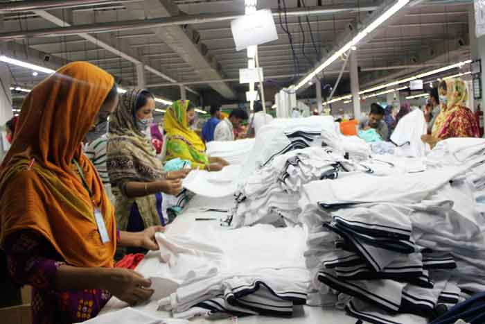 Textile Industry - Leather & Clothing