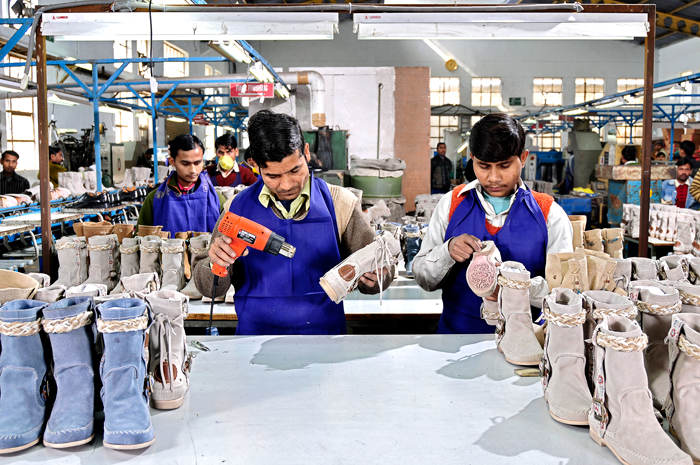 Shoes Manufactures