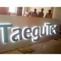 Signboard Fabrication Service